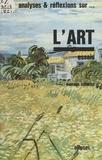 Collectif - Analyses et réflexions sur l'art : essais.