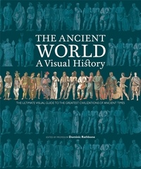 Histoiresdenlire.be Ancient World : a Visual History Image