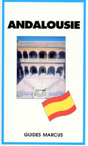 Collectif - Andalousie - Sud de l'Espagne-Gibraltar.