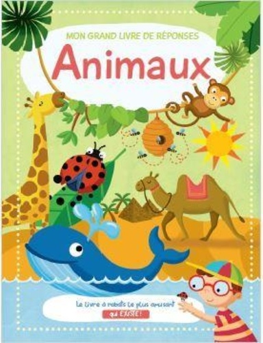Collectif - Animaux.