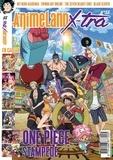 Collectif - AnimeLand X-tra N°55 - Octobre-décembre 2019.