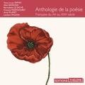 Collectif et Alain Bashung - Anthologie de la poésie française du XIe au XIXe siècle.