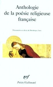 Rhonealpesinfo.fr Anthologie de la poésie religieuse française Image