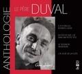 Collectif - Anthologie Père Aimé Duval.