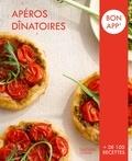 Collectif - Apéros dinatoires - Bon app'.