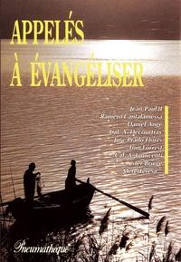 Collectif - Appeles a evangeliser (e-37).