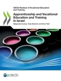 Collectif - Apprenticeship and Vocational Education and Training in Israel.