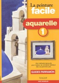 Aquarelle. Tome 1.pdf