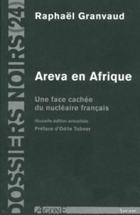 Collectif - Areva en Afrique.