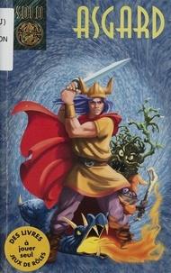 Collectif - Asgard.