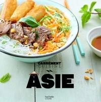 Collectif - Asie - Nouvelle édition.