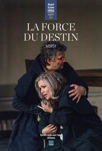 Collectif - aso n.321 - la force du destin - L'Avant-Scène Opéra n° 321.