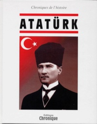 Collectif - Atatürk.