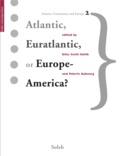 Collectif et Valérie Aubourg - Atlantic, Euratlantic or Europe-America?.