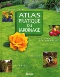 Collectif - Atlas pratique du jardinage.
