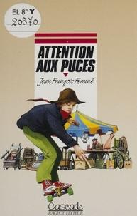 Collectif - Attention aux Puces.