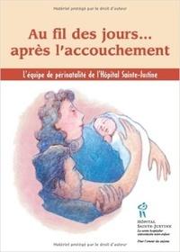 Deedr.fr Au fil des jours... après l'accouchement Image