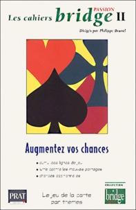Télécharger des ebooks gratuitement Augmentez vos chances 9782858905331 FB2 iBook par  in French