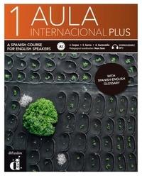 Collectif - Aula internacional Plus 1 - English Edition.