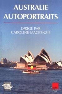 Accentsonline.fr Australie autoportraits Image