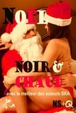 Collectif Auteurs - Noël Noir & Chaud.