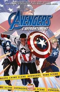 Collectif - Avengers : L'affrontement T02 - La Bataille de Pleasant Hill.
