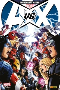 Collectif - Avengers vs X-Men.
