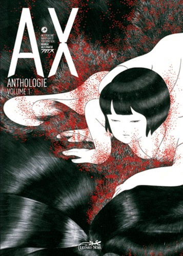 Collectif - Ax anthologie - Volume 1.