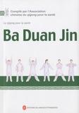 Collectif - Ba Duan Jin. 1 DVD