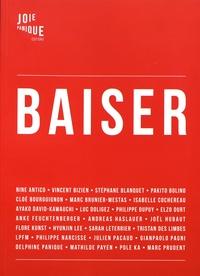Collectif - Baiser.