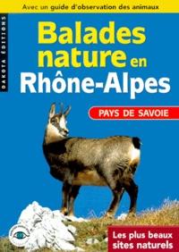 Histoiresdenlire.be Balades nature en Pays de Savoie Image