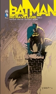 Collectif - Batman - No Man's Land - Tome 2.