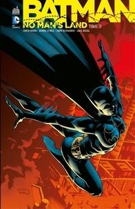 Télécharger des livres audio en allemand Batman - No Man's Land - Tome 3 par  in French