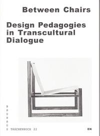 Deedr.fr Bauhaus taschenbuch 22 between chairs Image