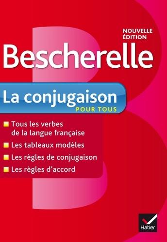Bescherelle La conjugaison pour tous - Format PDF - 9782218973895 - 6,99 €