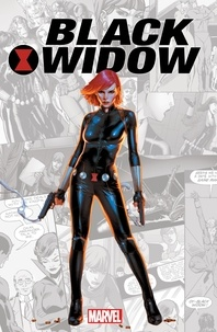 Collectif - Black Widow.