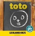 Collectif - Blagues cultes special toto.
