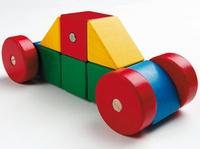 Collectif - Blocs magnétiques.