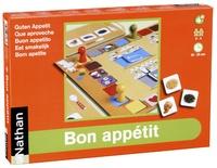 Collectif - Bon appétit.