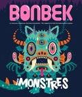 Collectif - Bonbek N°4 - Monstres.