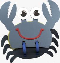 Collectif - Bonjour, je suis Zig Zag le crabe !.