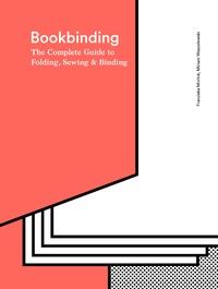 Alixetmika.fr Bookbinding Image