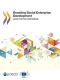 Collectif - Boosting Social Enterprise Development - Good Practice Compendium.