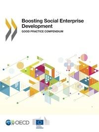 Collectif - Boosting Social Enterprise Development - Good Practice Compendium.