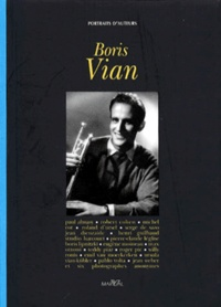 Collectif - Boris Vian.