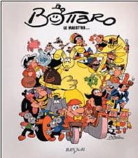 Collectif - Bottaro le Maestro.