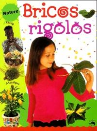 Histoiresdenlire.be Bricos rigolos. Nature Image