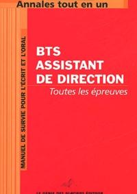 Histoiresdenlire.be BTS Assistant de Direction Image