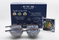 Lesmouchescestlouche.fr Buddha bowls -coloris bleu- Image