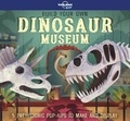 Collectif - Build your own dinosaur museum.